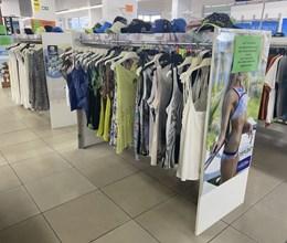 Shopfitting   Shelving   Displays   Mannequins   Beverage fridges - NO RESERVES!