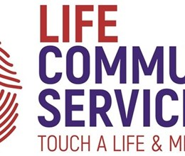 In support of children's charity organisations: LIFE Community Services & Cupcakes 4 Kids with cancer